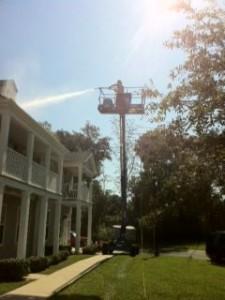 Audubon Residential Pressure Wash